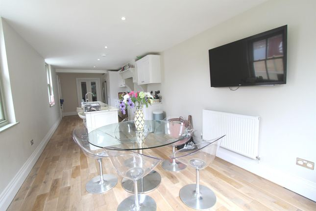 Detached house for sale in Little Hervells Court, Chepstow