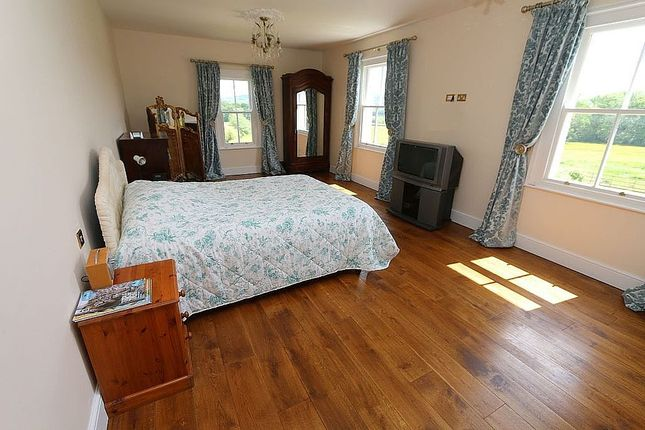 Thumbnail Detached house for sale in Suckley, Worcester, Worcestershire