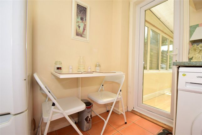 Dining of St Lukes Close, Swanley, Kent BR8