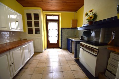 4 bed property for sale in Languedoc-Roussillon, Aude, Exclusif Secteur Quillan