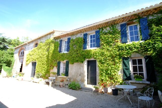 Property For Sale Carcassonne