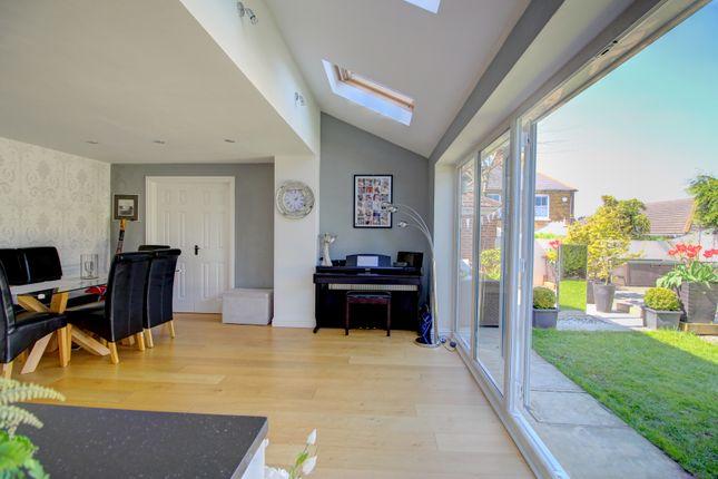 Thumbnail Detached house for sale in Oastview, Rainham, Gillingham