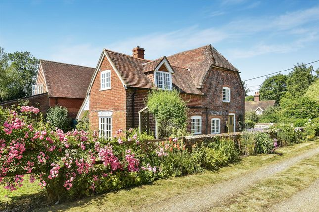 Thumbnail Semi-detached house for sale in Pond Lane, Lasham, Alton, Hampshire