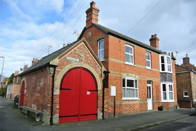 Thumbnail Detached house for sale in 1 Vine Street, Billingborough, Sleaford, Lincolnshire