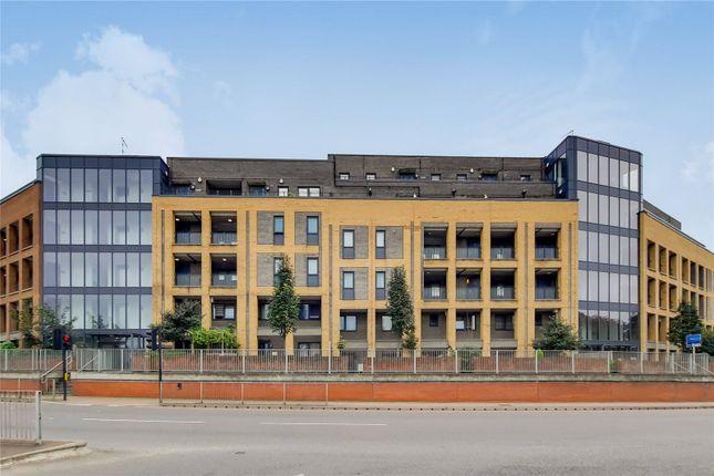Thumbnail Flat to rent in Telford Road, London