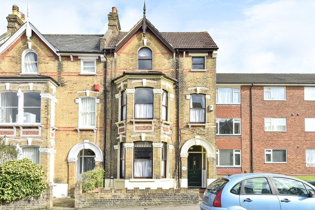 Thumbnail End terrace house for sale in Hatherley Road, Sidcup
