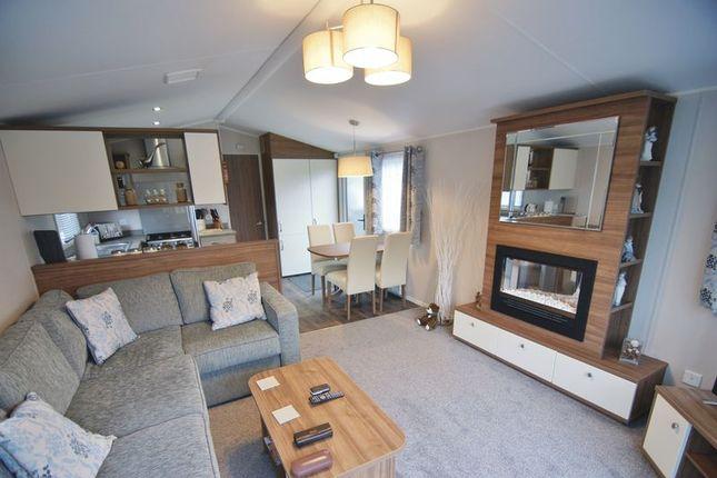 Living Room of Gatebeck Holiday Park, Gatebeck Road, Endmoor LA8