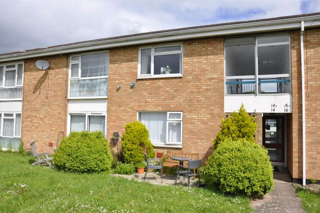 Thumbnail Flat to rent in Hamlin Gardens, Exeter