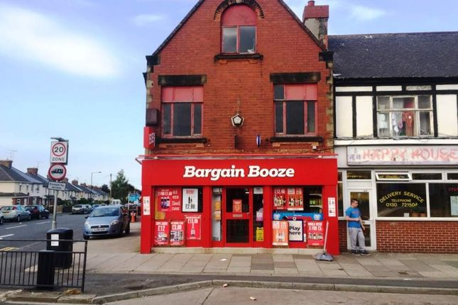 Retail premises for sale in Doncaster DN6, UK