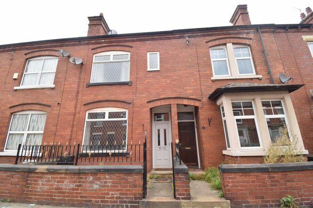 3 bed terraced house to rent in Welbeck Street, Wakefield WF1