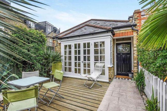 Thumbnail Semi-detached bungalow for sale in Balvernie Grove, London