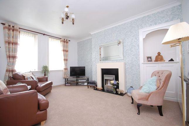 Lounge of Lesmahagow Road, Kirkfieldbank, Lanark ML11