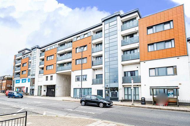 2 bed flat for sale in Station Road, North Harrow, Harrow HA2