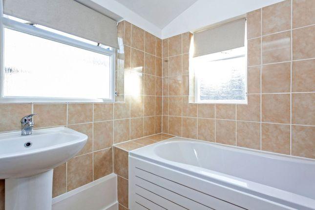 Bathroom of Windmill Road, Croydon CR0