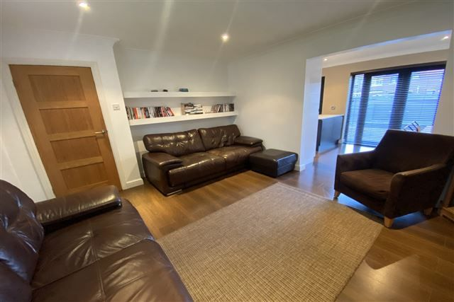 Lounge of Beaver Hill Road, Handsworth, Sheffield S13