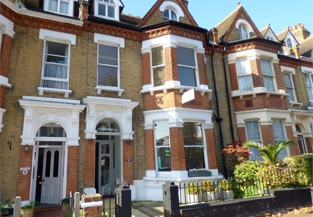 Thumbnail Terraced house for sale in Trinity Avenue, Westcliff On Sea, Westcliff On Sea