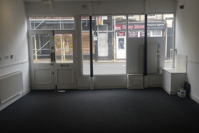 Thumbnail Retail premises to let in Liverpool Road, Stoke On Trent