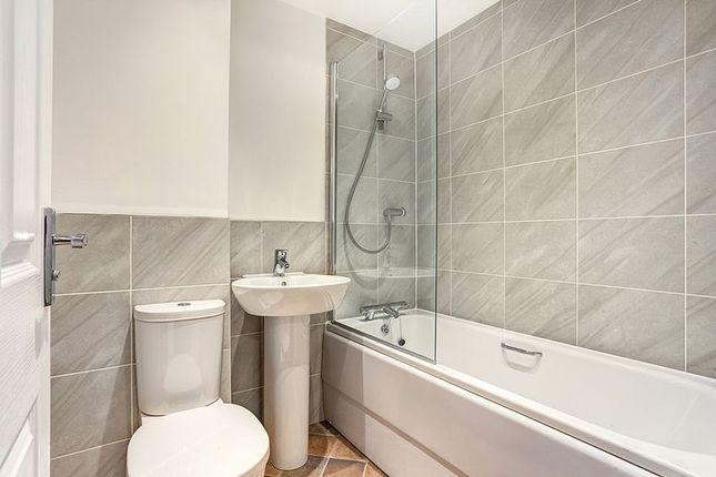 Bathroom of Cotton Field Road, Holmes Chapel, Crewe CW4