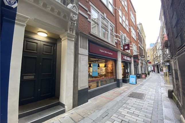 Thumbnail Office to let in Offices, 52 Bow Lane, London, Greater London