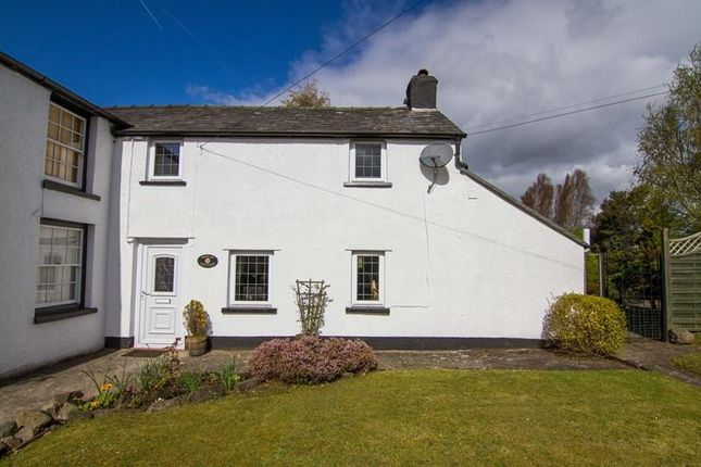 2 bed semi-detached house for sale in Duffryn Road, Llangynidr, Crickhowell