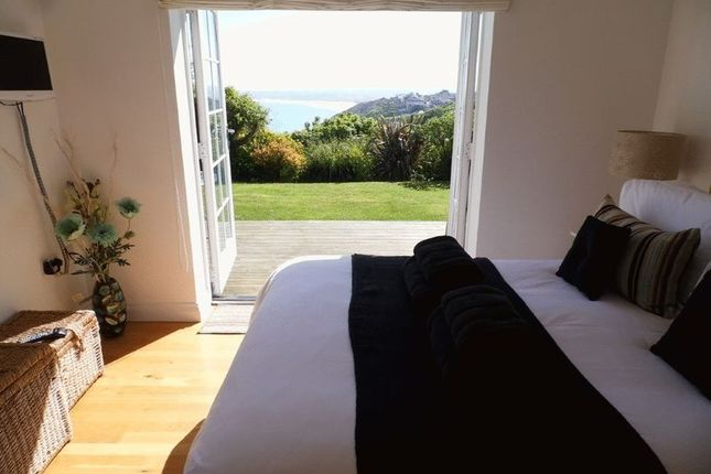 Thumbnail Flat to rent in St. Ives Road, Carbis Bay, St. Ives