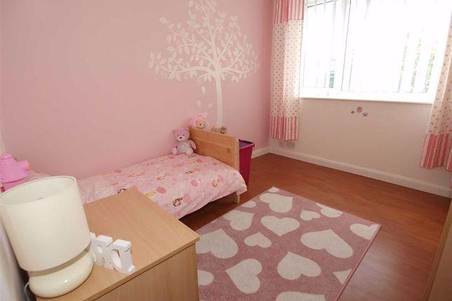 Bedroom 3 of Ringwood Drive, Cramlington NE23