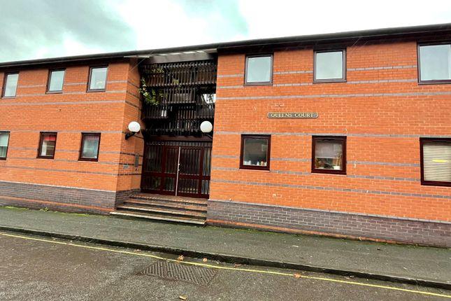 Thumbnail Flat to rent in Cox Street, Birmingham