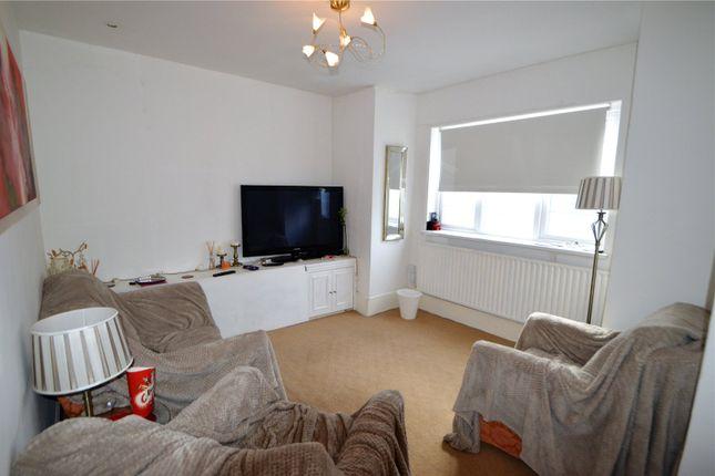 Thumbnail Terraced house for sale in Borough Hill, Croydon, Surrey