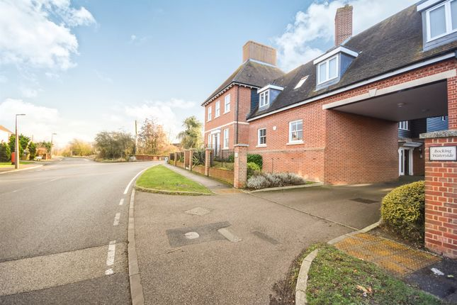 Thumbnail Flat for sale in Church Street, Bocking, Braintree