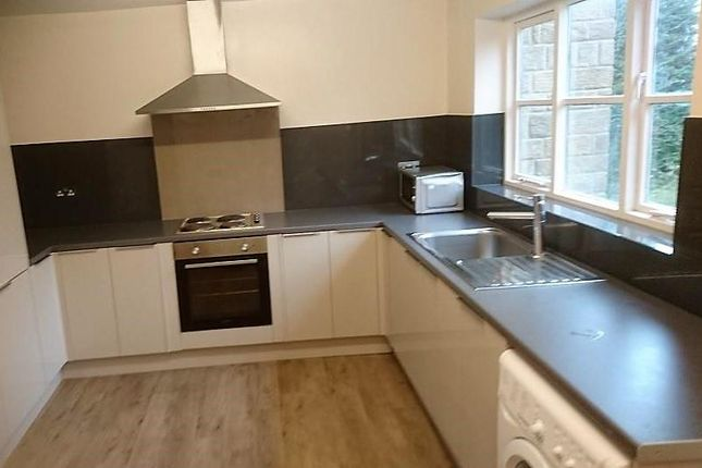 Thumbnail Flat to rent in 7A Sale Hill, Broomhill, Sheffield