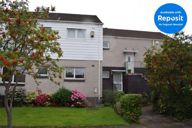 Thumbnail Flat to rent in Hillpark Wood, Blackhall, Edinburgh