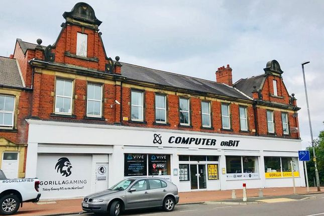 Photo of Old Durham Road, Gateshead NE9