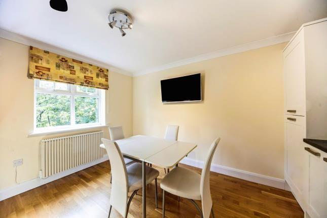 Dining Area of Eothen Close, Caterham, Surrey CR3
