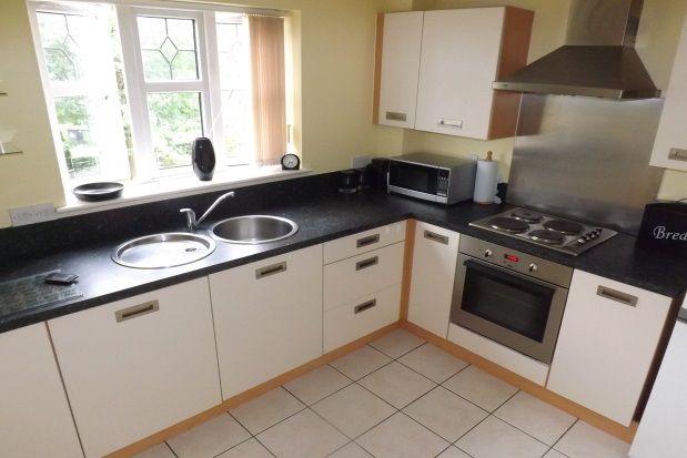 Thumbnail Flat to rent in Lanark Gardens, Upton Rocks, Widnes