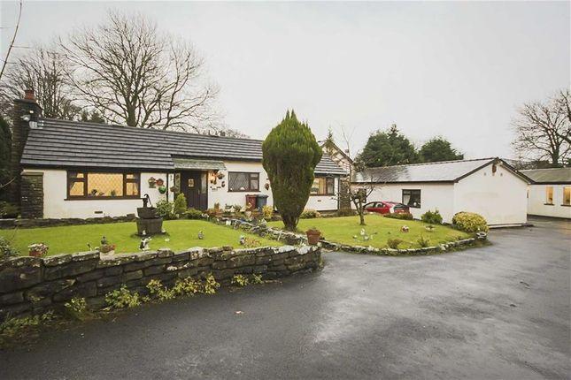 Thumbnail Detached bungalow for sale in Dinckley Square, Blackburn