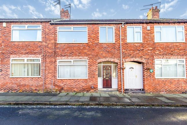 Thumbnail Terraced house to rent in George Street, Darlington