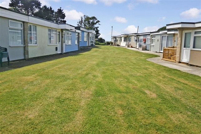2 Bed Mobile Park Home For Sale In Sandown Bay Holiday Centre