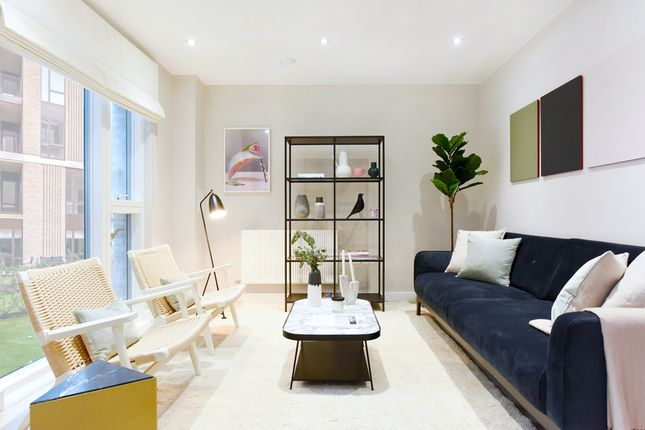 Thumbnail Town house for sale in London Lane, Hackney