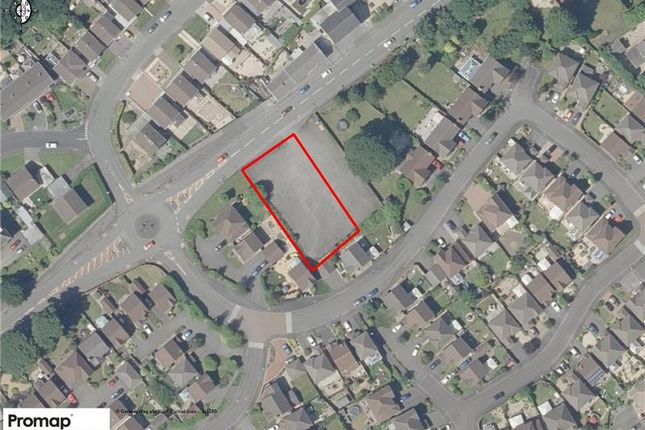 Thumbnail Land for sale in Main Road, Cadoxton, Neath