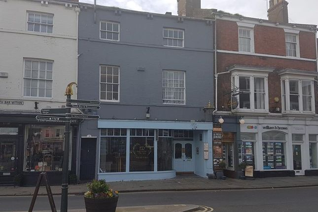 Thumbnail Leisure/hospitality for sale in 3 North Bar Within, Beverley, East Yorkshire