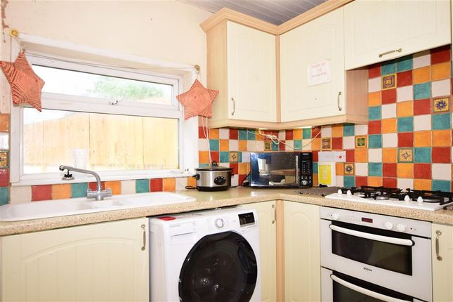 Semi-detached house for sale in Crescent Road, Ramsgate, Kent