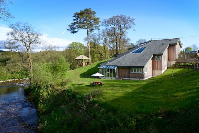 Thumbnail Detached house for sale in North Hermitage Street, Newcastleton, Scottish Borders
