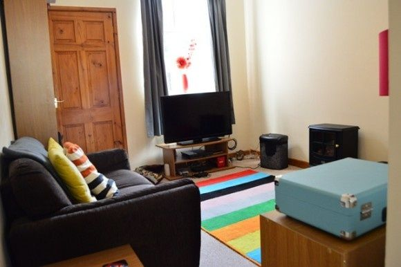 Thumbnail Terraced house to rent in Elliot Street, Newcastle, Newcastle-Under-Lyme