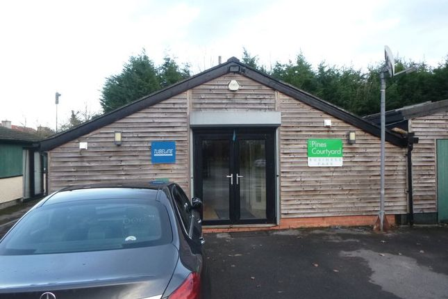 Thumbnail Office to let in The Pines Courtyard, Lower Stone, Gloucestershire