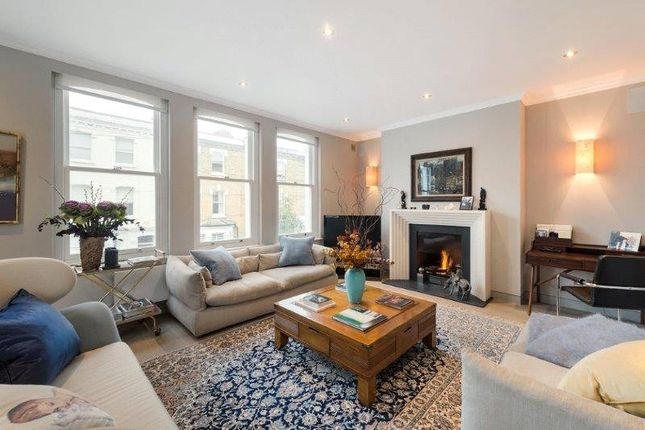 Thumbnail End terrace house for sale in Bishops Road, London