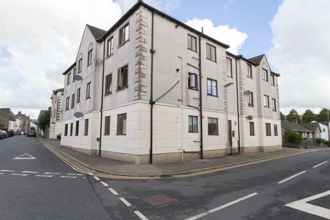 Thumbnail Flat for sale in Wesleyan Court, Neville Street, Ulverston