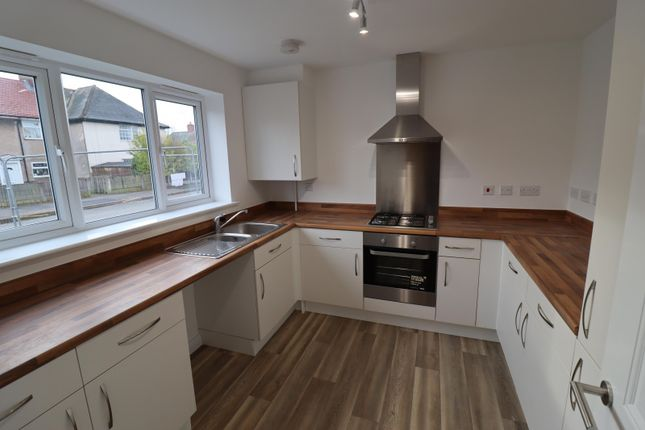 Kitchen of Fourth Avenue, Edwinstowe, Mansfield NG21