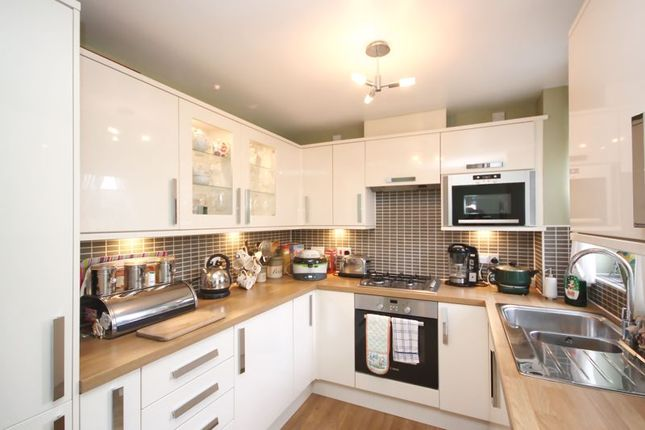 Kitchen 1 of Tollbraes Road, Bathgate EH48
