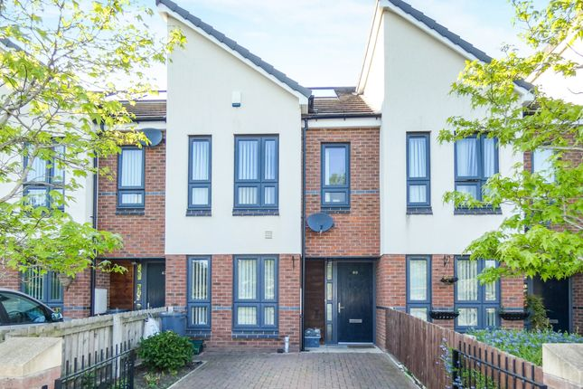 Detached house for sale in Palmerston Drive, Seaforth, Liverpool
