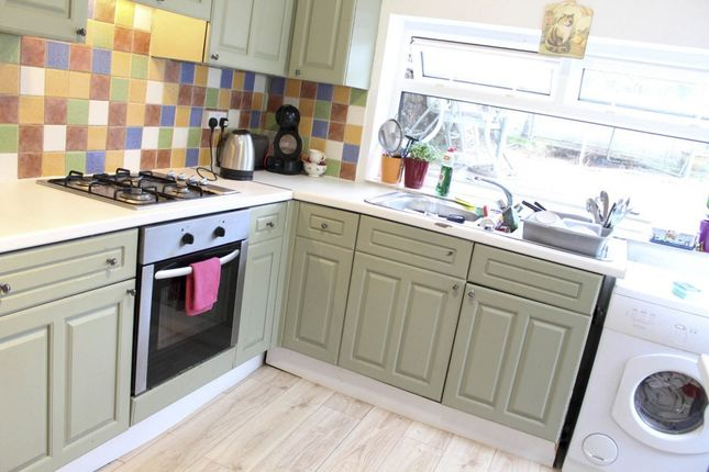 Thumbnail Terraced house for sale in Conway Road -, Treorchy